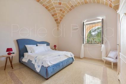 country houses - Casarano ( Gallipoli ) - Villa Satis