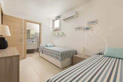 luxury villas - Torre San Giovanni ( Gallipoli ) - Perla Bianca