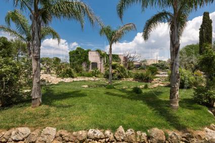 ville di lusso - Sannicola ( Gallipoli ) - Tenuta Oneira