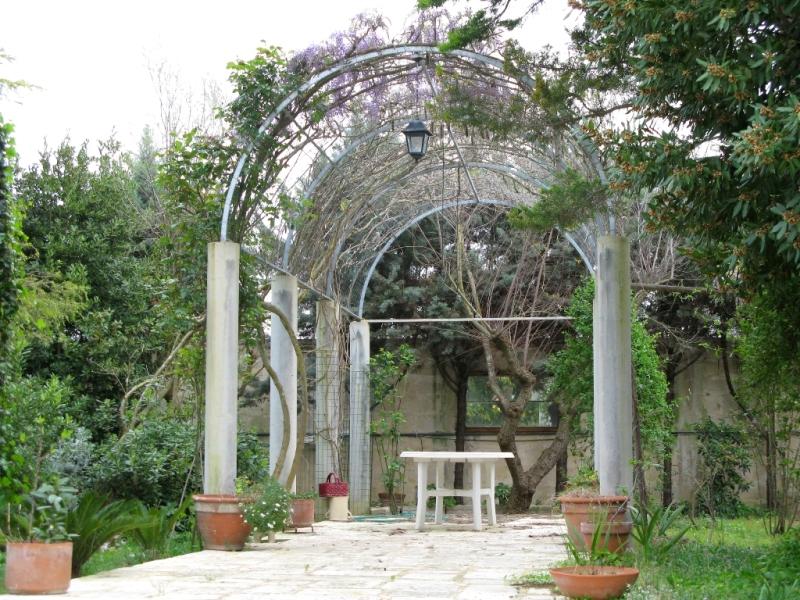 Villa carmen ville di lusso a francavilla fontana oria - Piscina francavilla fontana ...