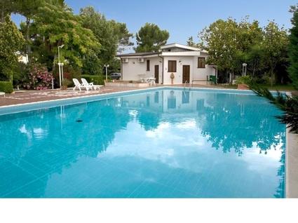 luxury villas - Oria ( Brindisi ) - Villa Carmen