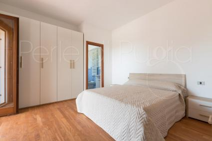 On the upper floor there are 3 bedrooms