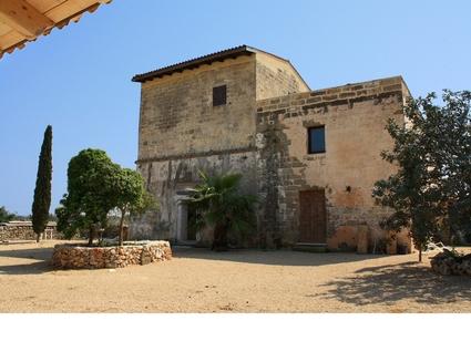 Prestigelandgüter - Nardò ( Gallipoli ) - Masseria dei Cavalieri