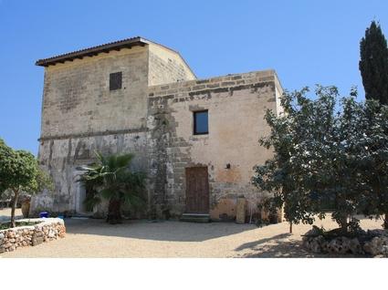 masserie di prestigio - Nardò ( Gallipoli ) - Masseria dei Cavalieri