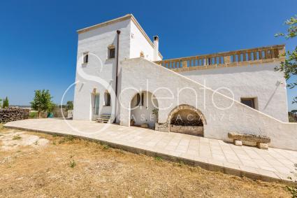 holiday homes - Alezio ( Gallipoli ) - Masseria Stracca