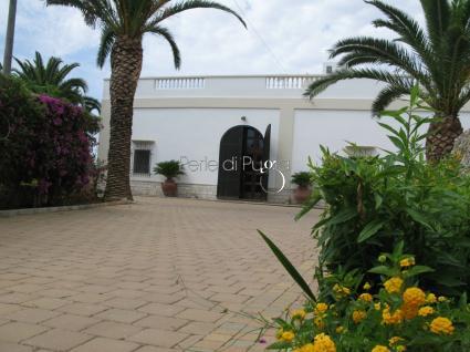 prestige boerderijen - Santa Caterina ( Gallipoli ) - Villa Liberty