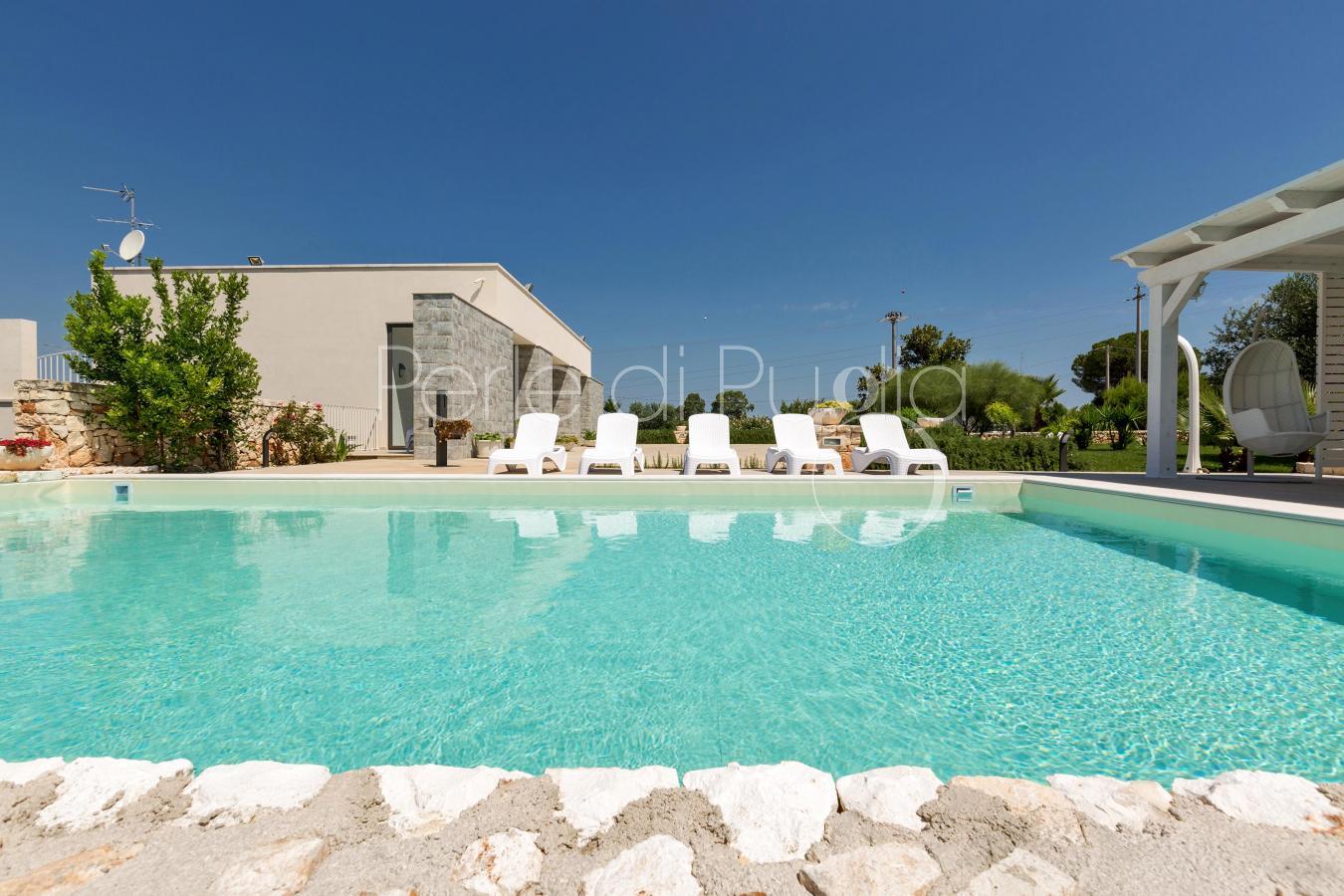 Holiday Villas - Ostuni ( Brindisi ) - La Bella Ostuni