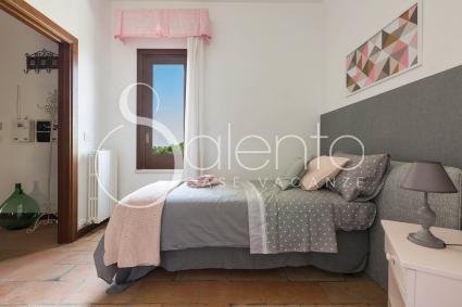 country houses - Monteroni ( Lecce ) - Domus Filii