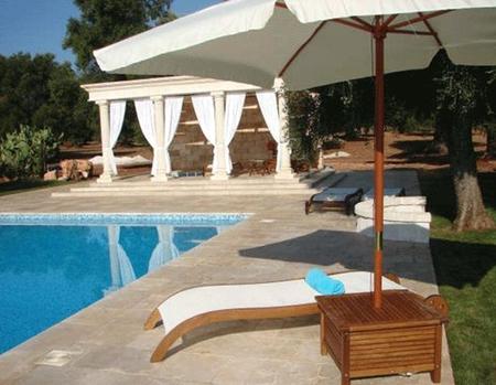 fermes de prestige - Carovigno ( Brindisi ) - Villa Lesley