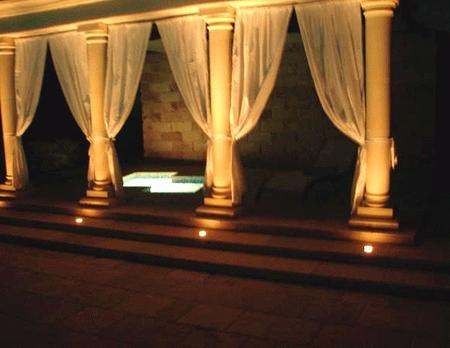 masserie di prestigio - Carovigno ( Brindisi ) - Villa Lesley