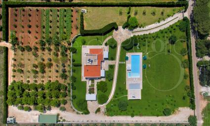 luxury villas - Otranto ( Otranto ) - Perla degli Alimini