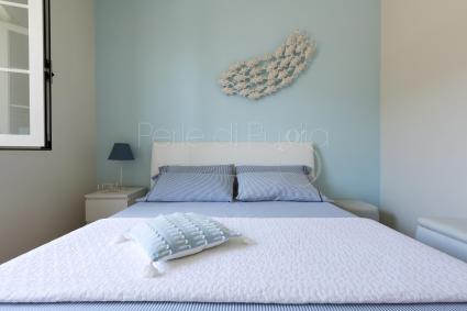 ville e casali - CampoMarino ( Porto Cesareo ) - L`attico di Alessia
