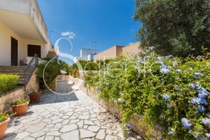 maisons de vacances - Vacanze Serene ( Gallipoli ) - Casetta Marina