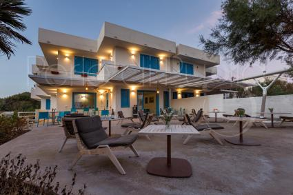 Bed and Breakfast - Campo Marino ( Porto Cesareo ) - Solmaris Singola 5