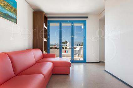 Bed and Breakfast - Campo Marino ( Porto Cesareo ) - Solmaris Junior Suite 9