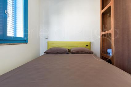 Bed and Breakfast - Campo Marino ( Porto Cesareo ) - Solmaris Deluxe 12
