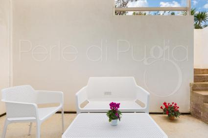 Bed Breakfast - CampoMarino ( Porto Cesareo ) - B&B Solmaris Luxury Stay