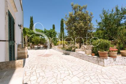 country houses - Ugento ( Gallipoli ) - Villa Teresa