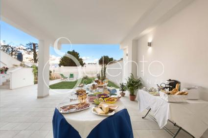 Bed and Breakfast - La Strea ( Porto Cesareo ) - B&B Dreams And Delights