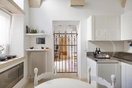 trulli e case tipiche - Otranto ( Otranto ) - Porta D`Oriente