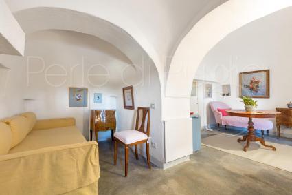 trulli e typical houses - San Vito dei Normanni ( Brindisi ) - Villa Araucaria