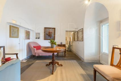 trulli e case tipiche - San Vito dei Normanni ( Brindisi ) - Villa Araucaria