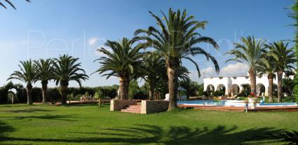 luxury villas - Capilungo ( Gallipoli ) - Villa Arke`