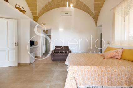 ville e villette - Montesano Salentino ( Leuca ) - Villetta Evelyn