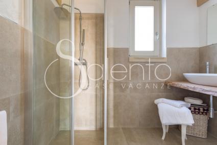 petites villas - Montesano Salentino ( Leuca ) - Villetta Evelyn