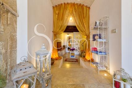 Bed and Breakfast - Muro Leccese ( Otranto ) - Le dimore di Hanqorias
