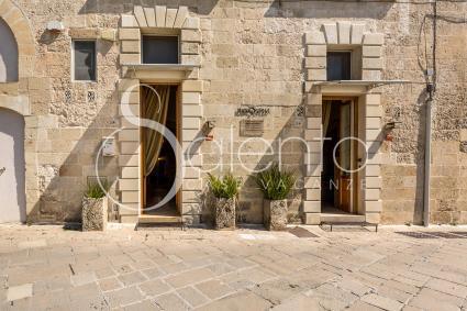 maisons typiques - Muro Leccese ( Otranto ) - Le dimore di Hanqorias