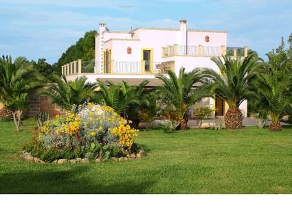ville di lusso - Portoselvaggio (Nardò) ( Gallipoli ) - Villa Croce dell`Alto