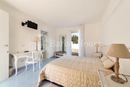 Bed and Breakfast - Porto Cesareo ( Porto Cesareo ) - B&B Adagio Salentino