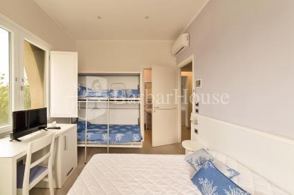 Bed and Breakfast - Porto Cesareo ( Porto Cesareo ) - B&B Belvedere Azzurro