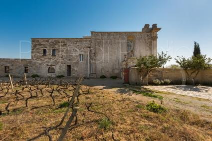 country houses - Alezio ( Gallipoli ) - Casino Doxi Stracca