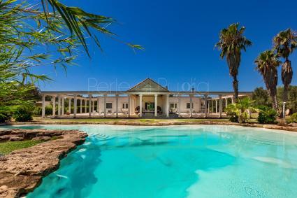 villas de luxe - Sava ( Taranto ) - Villa Artemide