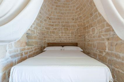 trulli e typical houses - Brindisi ( Brindisi ) - Trulli di Buontempo