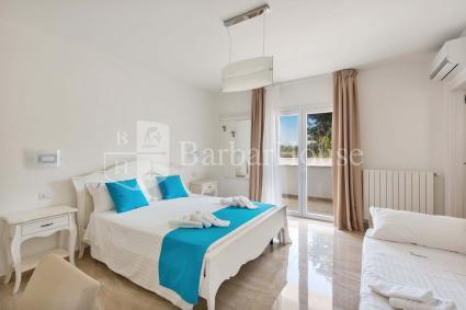 Suite Tripla 104 - Rental Room for 3 people.