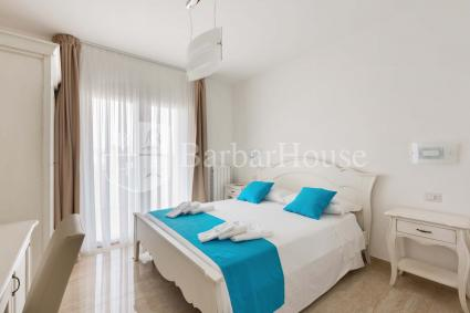 Suite Matrimoniale 105 -Room for two people with air conditioning.
