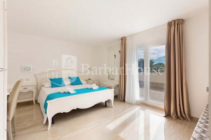 Suite Tripla 107 -Room for rent to spend a holiday in Porto Cesareo