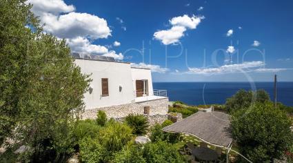 luxury villas - Castro ( Otranto ) - Villa Fanò