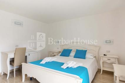 Suite Tripla 110-It offers 3 beds and breakfast each morning