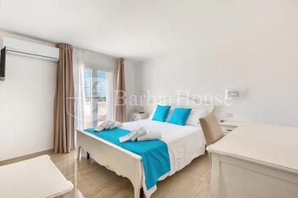 Suite Matrimoniale 109 -Room for two people with air conditioning