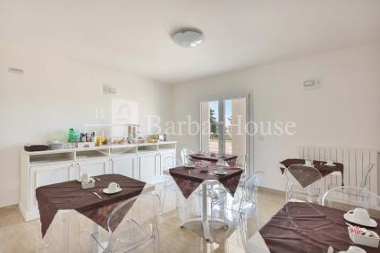 Bed Breakfast - Porto Cesareo ( Porto Cesareo ) - B&B Imperial Exclusive Rooms & Breakfast