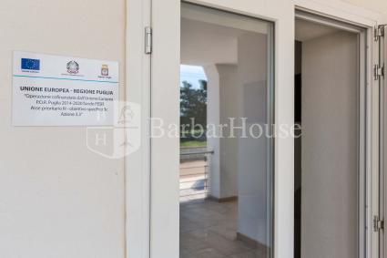 Bed and Breakfast - Porto Cesareo ( Porto Cesareo ) - B&B Imperial Exclusive Rooms & Breakfast