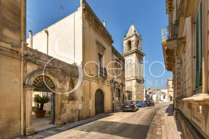 Historic units in B&B in Salento