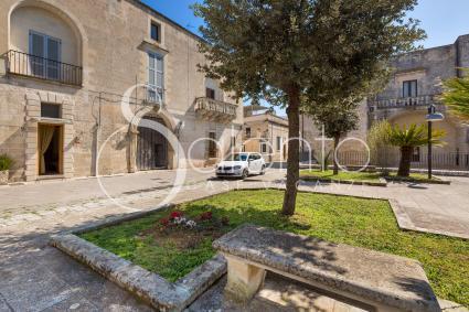 trulli e typical houses - Muro Leccese ( Otranto ) - Le dimore di Hanqorias