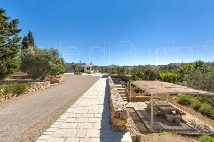 Villen - Collepasso ( Gallipoli ) - Bricca di Belli