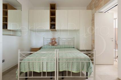 country houses - Collepasso ( Gallipoli ) - Bricca di Belli