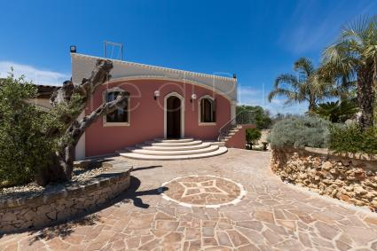 villas de luxe - Gallipoli ( Gallipoli ) - Villa Flo